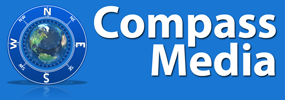 Compass Media Solutions Mobile Logo