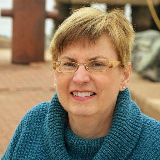 Debra MacIntyre | President