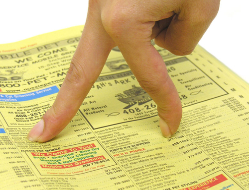 Is Yellow Pages Worth It?