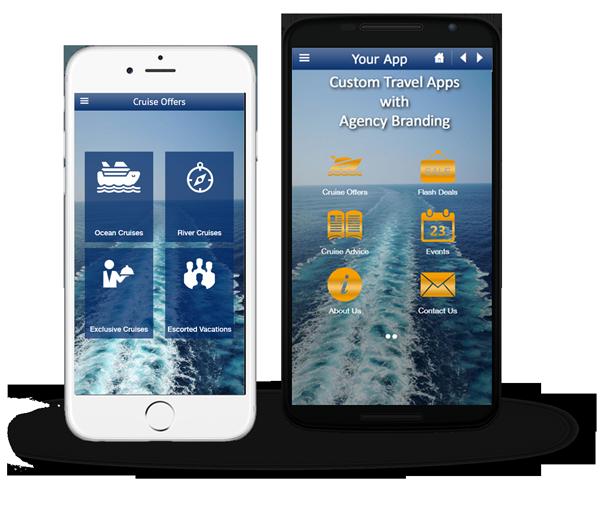 Custom Travel Apps