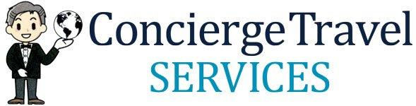 Concierge Travel Services